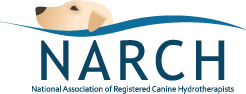National Association of Registered Canine Hydrotherapists